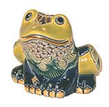 Artesania Rinconada 1743 Tree Frog Baby