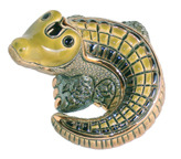 De Rosa Collections 1748 Crocodile Baby