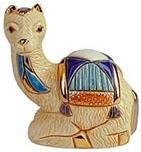 De Rosa Collections 1753 Camel White Baby