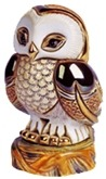 De Rosa Collections 1755 Owl Baby