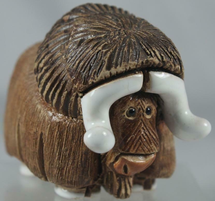 De Rosa Collections 2 Musk Ox