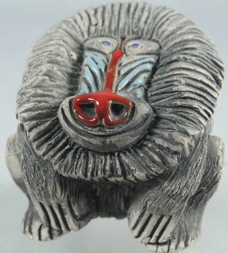 De Rosa Collections 20 Baboon