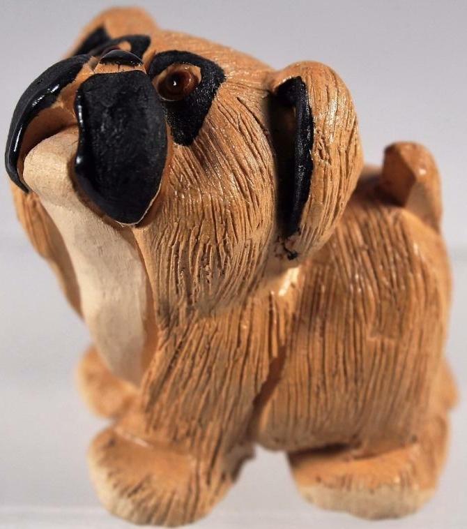 Artesania Rinconada 210 Boxer Puppy Dog