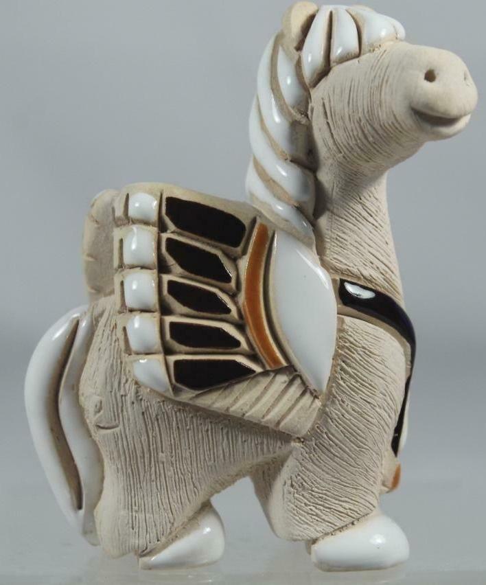De Rosa Collections 257C Pegasus Baby Brown