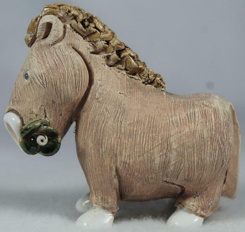 De Rosa Collections 3 Horse
