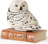 De Rosa Collections 426 Owl on Books DeRosa LE