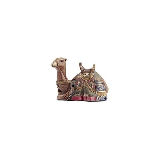 Artesania Rinconada 438 Camel Resting