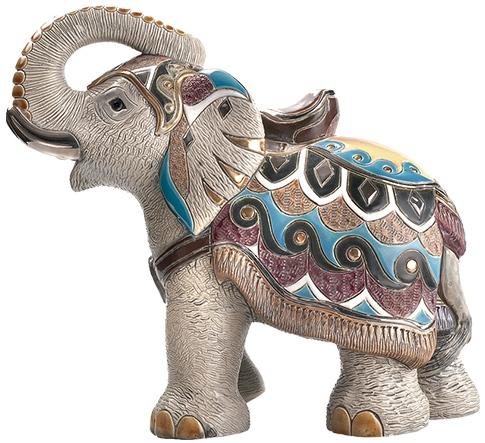 De Rosa Collections 441O Indian Elephant
