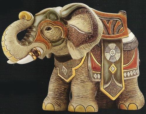 De Rosa Collections 450 Elephant LE 2000