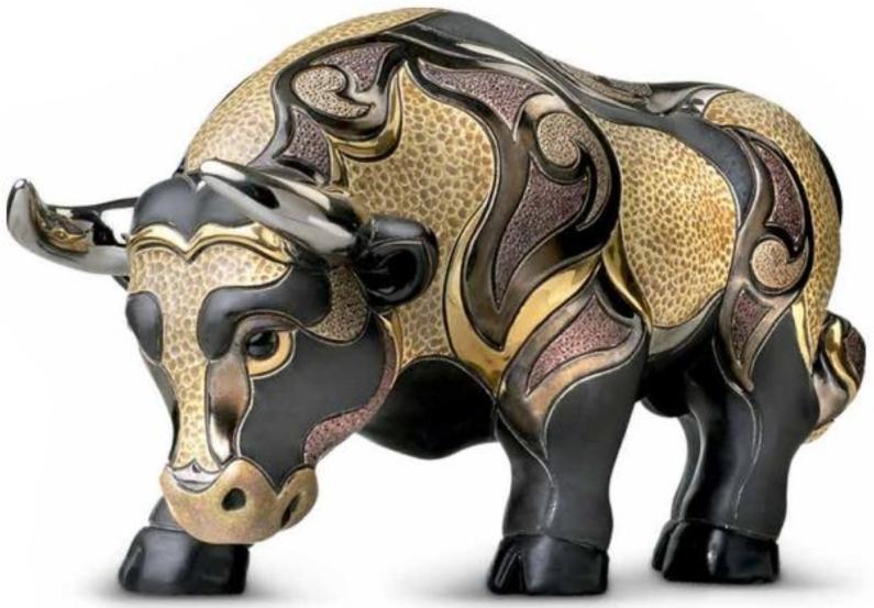 Artesania Rinconada 455 Bull