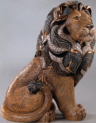 Artesania Rinconada 460 Majestic Lion
