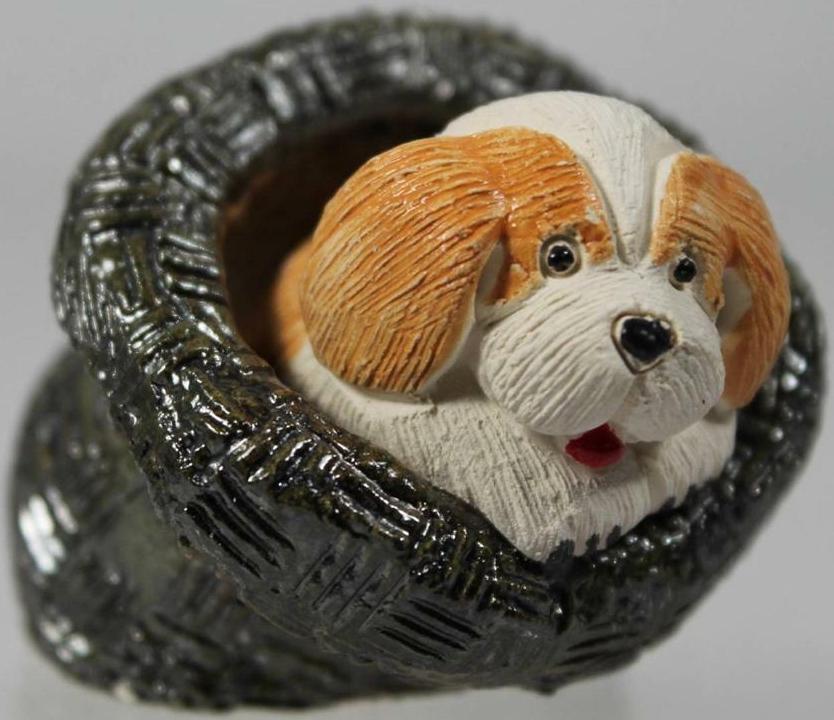 De Rosa Collections 501D Beagle Puppy Non US