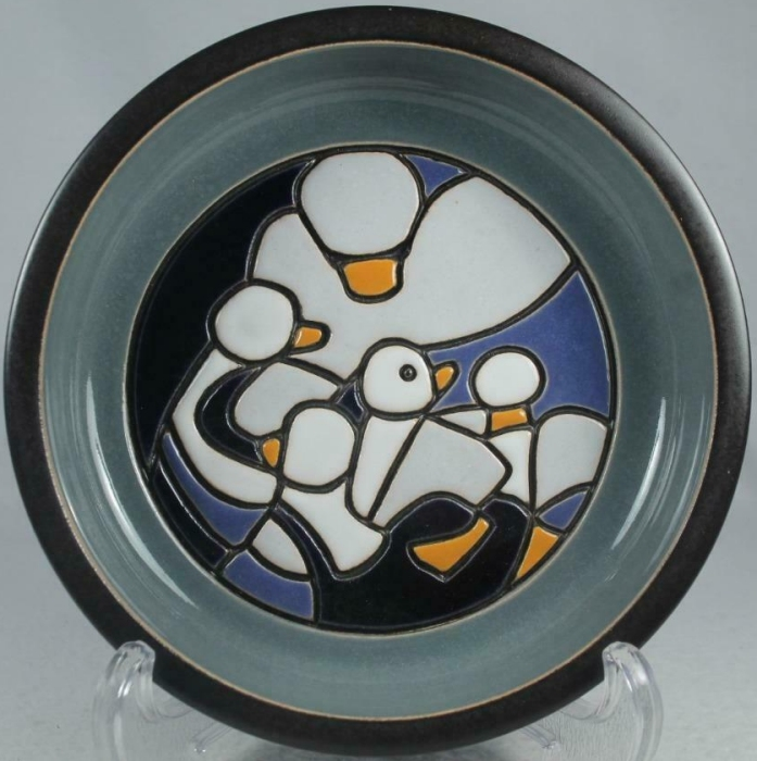 Artesania Rinconada 506-1 Duck Plate