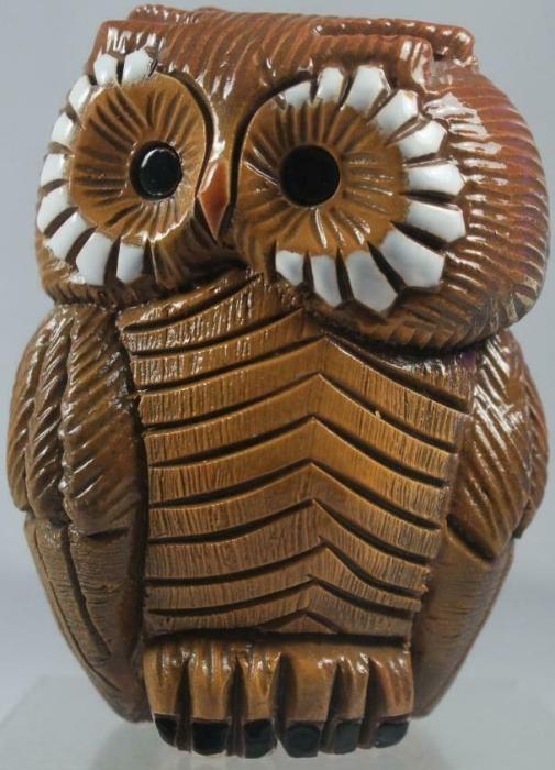 Artesania Rinconada 58 Owl