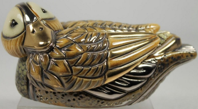 De Rosa Collections 600 Duck Box RARE 2001 Event Box