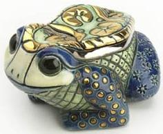 De Rosa Collections 608 Frog Toad DeRosa Box