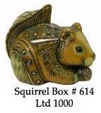 De Rosa Collections 614 Squirrel DeRosa Box