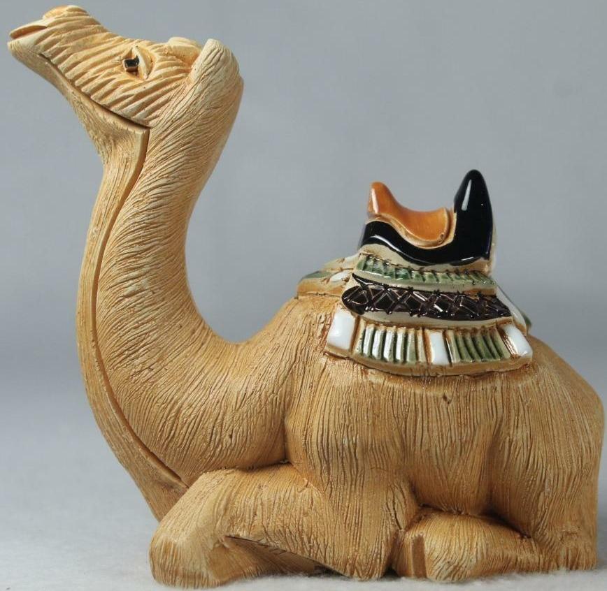 Artesania Rinconada 64 Camel Adult
