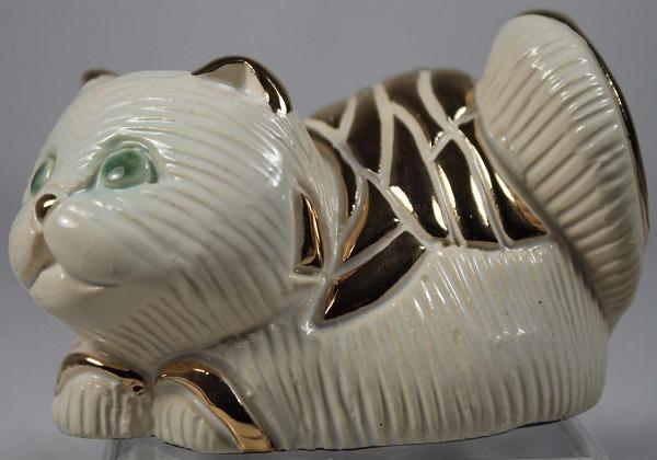 De Rosa Collections 702 White Cat RARE Non US