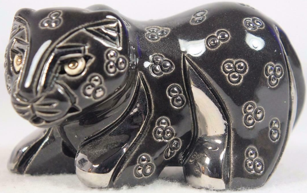 De Rosa Collections 711 Panther Black
