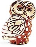 De Rosa Collections 724 Owl Spotted