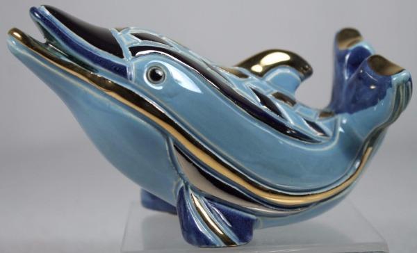 De Rosa Collections 725 Dolphin Blue RARE NON US