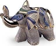 Artesania Rinconada 728 African Elephant