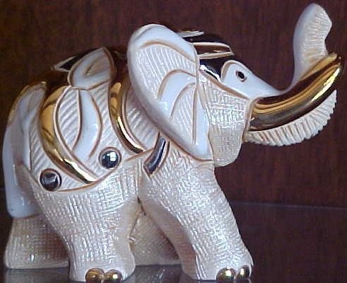 De Rosa Collections 728W Elephant 2009 RARE White on White Club Piece