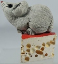 De Rosa Collections 73 Mouse on Cheese