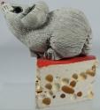 Artesania Rinconada 73 Mouse on Cheese