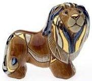 De Rosa Collections 745 Blue Lion