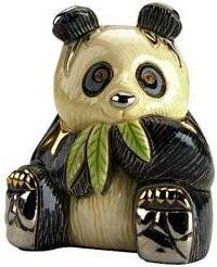 Artesania Rinconada 746 Panda Bear