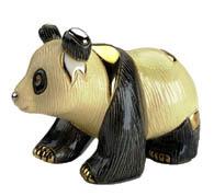 De Rosa Collections 750 Panda Bear RARE 2000 Club Piece