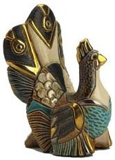 Artesania Rinconada 754 Peacock
