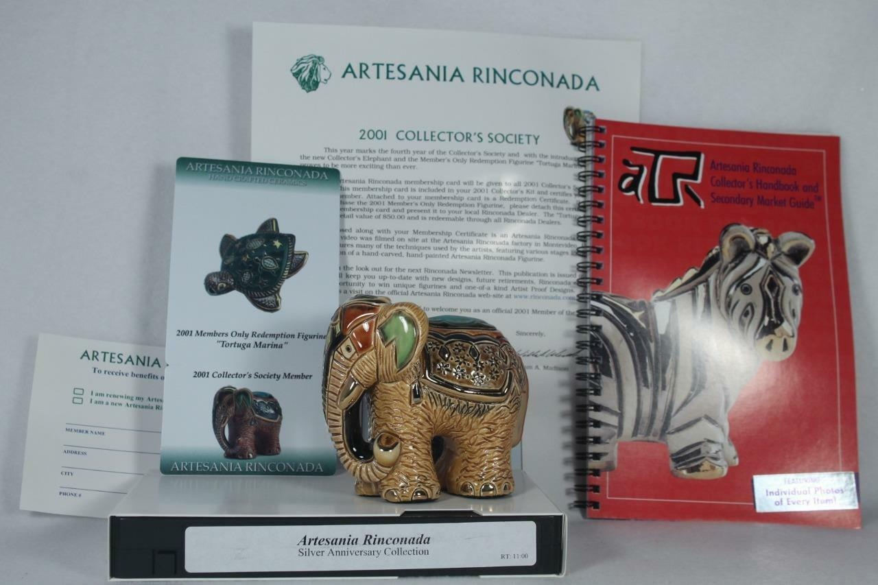 De Rosa Collections 759+Guide Club Elephant KIT 2001