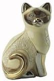 De Rosa Collections 760 Siamese Cat