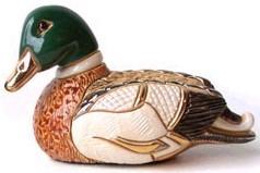 Artesania Rinconada 774 Mallard Duck