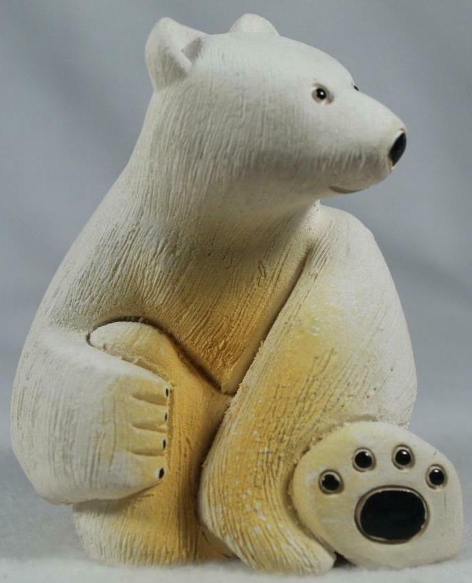 De Rosa Collections 79 Polar Bear