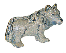 De Rosa Collections 797 Timber Wolf