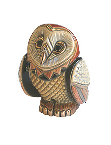 Artesania Rinconada 801 Barn Owl