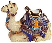 Artesania Rinconada 810 Camel White