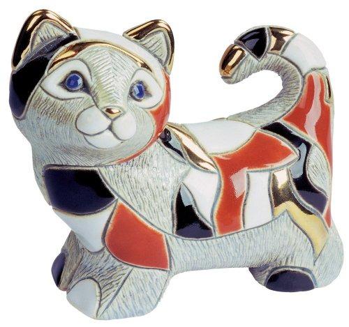 De Rosa Collections 818 Calico Cat