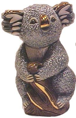 De Rosa Collections 819 Koala Baby