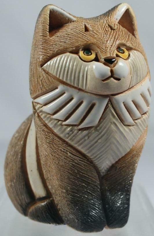 De Rosa Collections 84 Somali Kitten Cat
