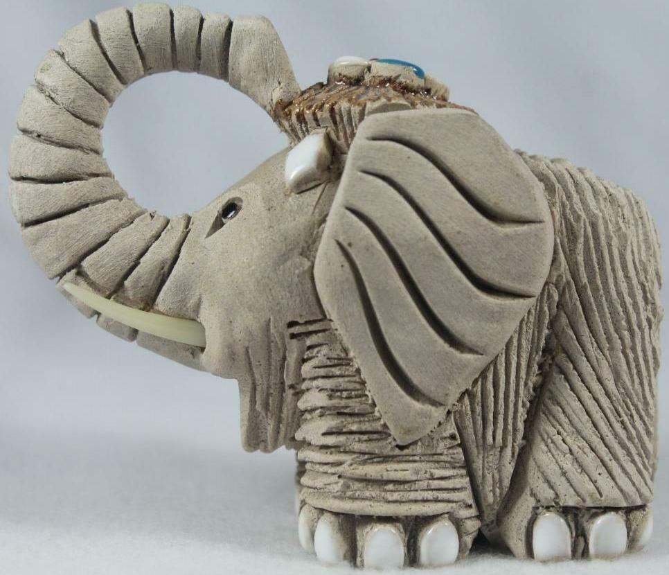 Artesania Rinconada 9 Elephant