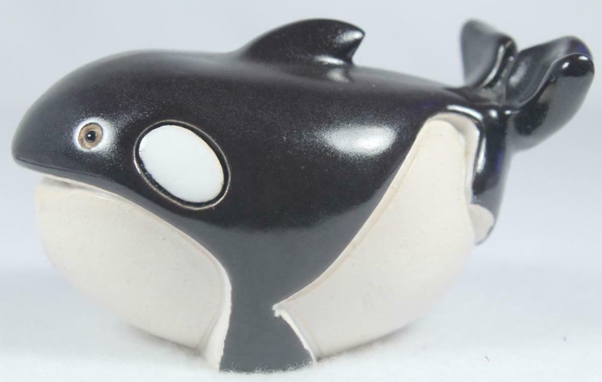 De Rosa Collections 92 Orca Killer Whale