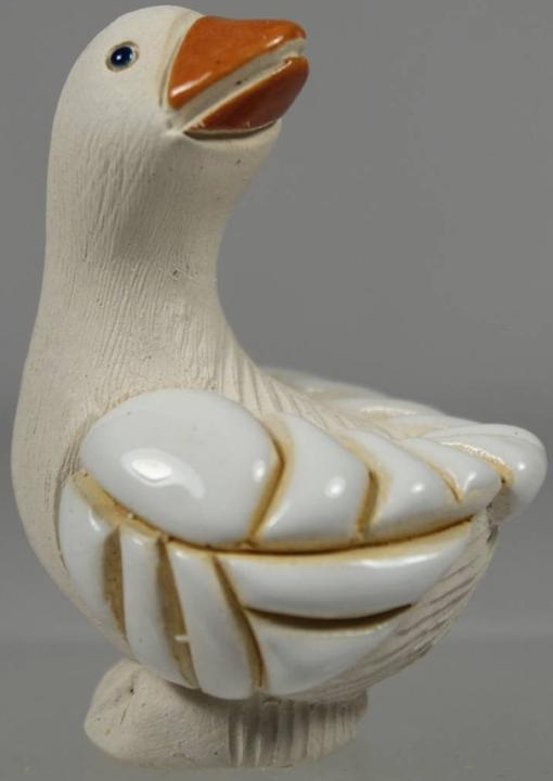 Artesania Rinconada 94B Goose Baby