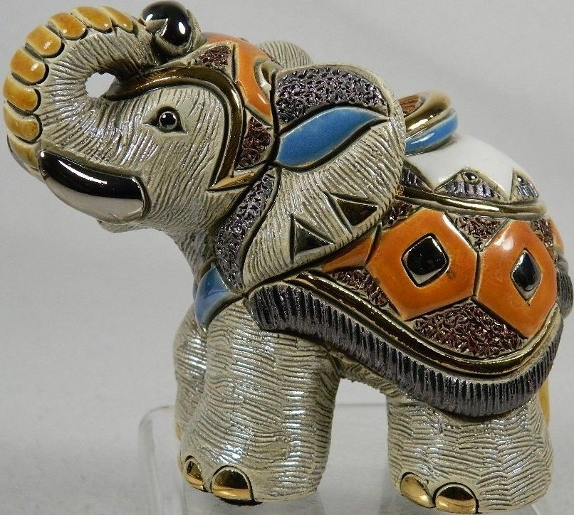 De Rosa Collections F104 Indian Elephant