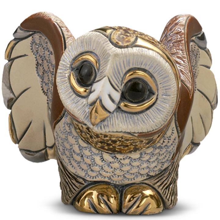 De Rosa Collections F105 Barn Owl