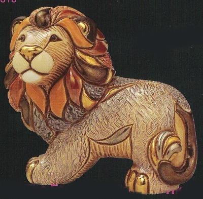 Artesania Rinconada F113 Lion